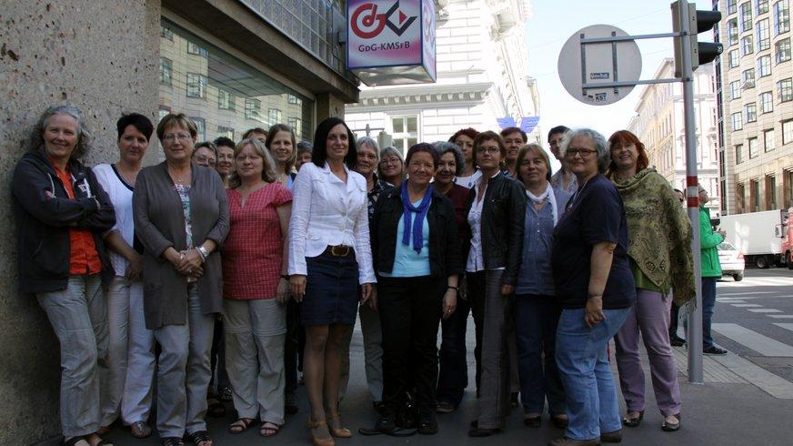 ver.di Frauennetzwerk Hamburg