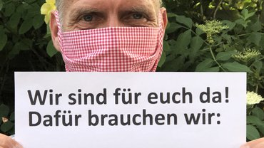 Foto-Petition 09.06.2020 Schulen Hamburg